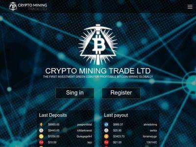 cryptomining.trade