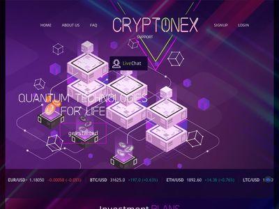 cryptonex.io
