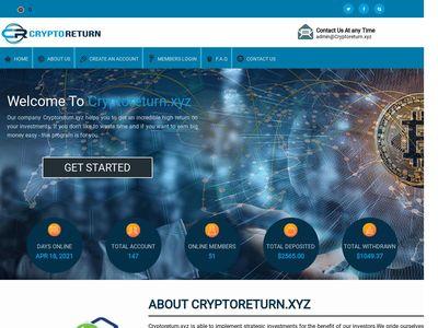 cryptoreturn.xyz