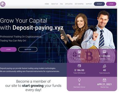 deposit-paying.xyz