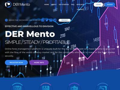 [SCAM] DERMENTO - dermento.com - RCB 80% - Hourly For 70 Hours - Min 5$ Dermento.com