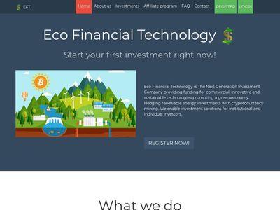 ecofintec.com