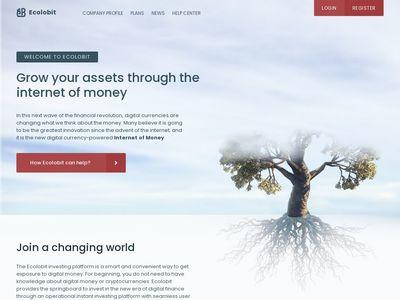 ecolobit.com