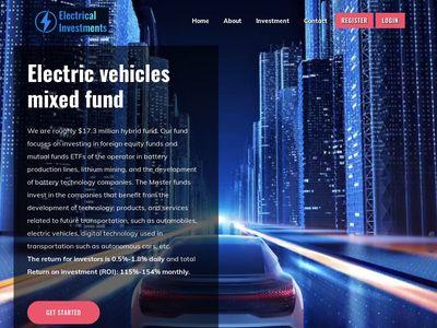 electricalfund.com