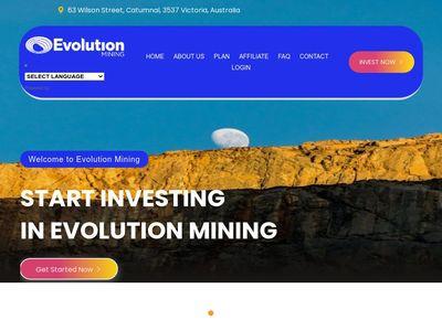 evolutionminingau.com