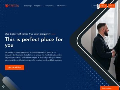 ezecta.com