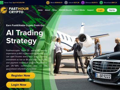 fasthourcrypto.com