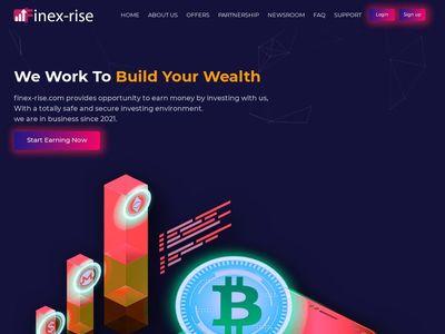 finex-rise.com