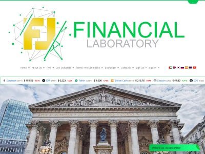 [SCAM] finlab.capital - Min 10$ (After/Daily) RCB 80% Finlab.capital
