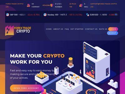 forextrade-crypto.com