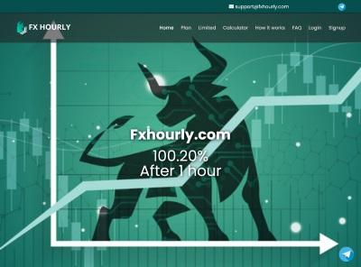 fxhourly.com