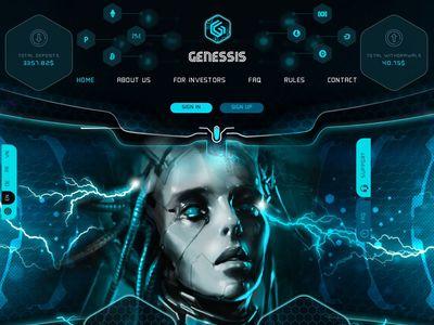 genessis.net