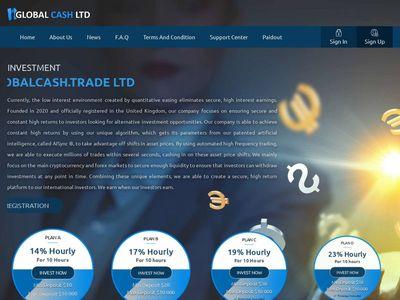 globalcash.trade