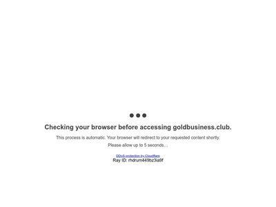 goldbusiness.club