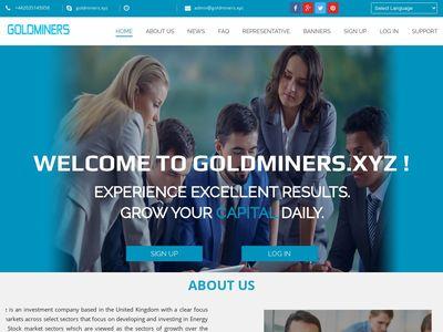 goldminers.xyz