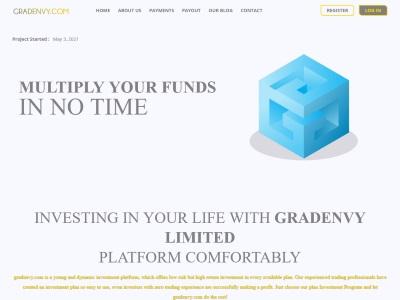 gradenvy.com