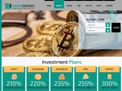 greendeposit.xyz