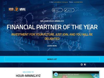 hour-mining.xyz