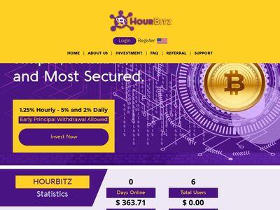HOURBITZ - hourbitz.com