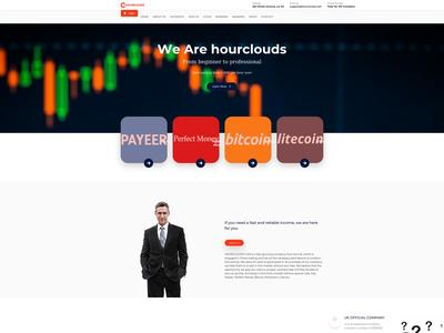 [SCAM] hourclouds.com - Min 5$ (Hourly For 96 Hours) RCB 80% Hourclouds.com