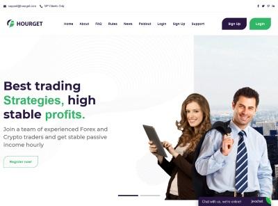 hourget.com