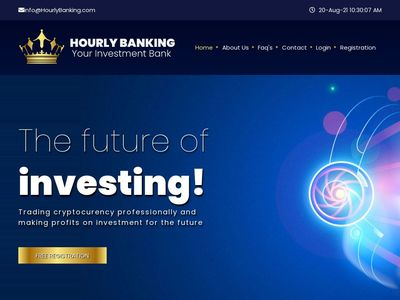 hourlybanking.com