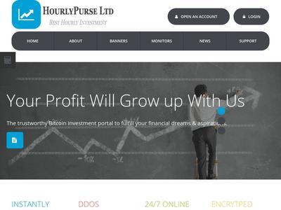 [CERRADA] HOURLY PURSE - hourlypurse.com - RCB 80% - Hourly For 50 Hours - Min 1$ Hourlypurse.com