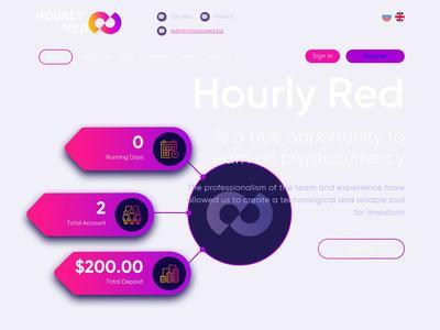 [SCAM] hourlyred.biz - Min 1$ (hourly profit for 35 hours) RCB 80% Hourlyred.biz