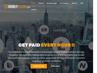 hourlyreturns.com