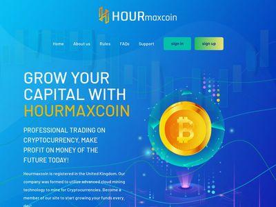 hourmaxcoin.com