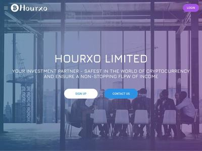[PAYING] hourxo.biz - Min 5$ (Hourly For 96 Hours) RCB 80% Hourxo.biz