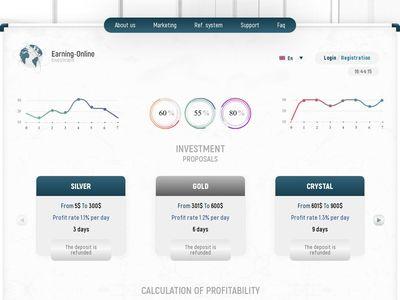 i-earnings.pro