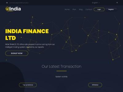indiafinance.ltd