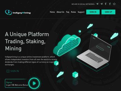indigoymining.com