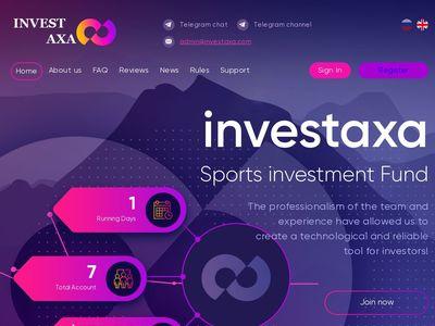 investaxa.com