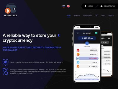 irl-wallet.com