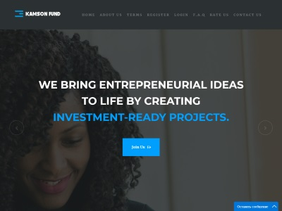 kamsonfund.com