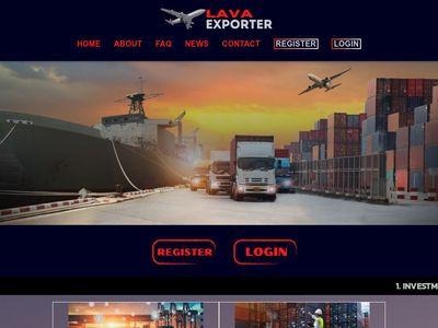 lavaexporter.trade