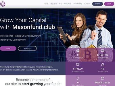 masonfund.club