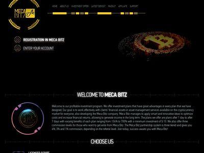 mecabitz.com