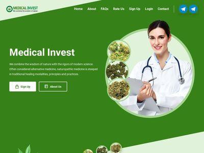 medicalinvest.cc