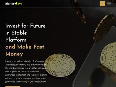 mercurypays.com