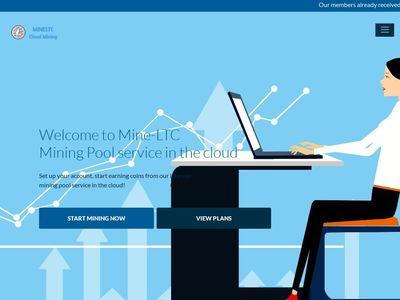 mine-ltc.com