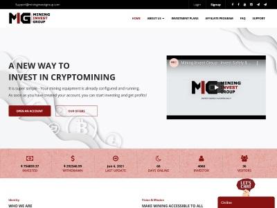 mininginvestgroup.com