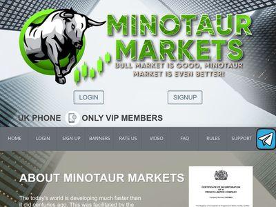 minotaur-markets.com