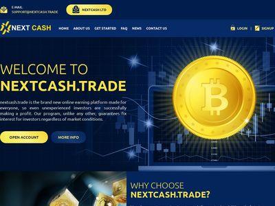 nextcash.trade