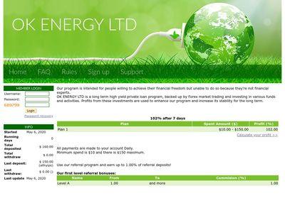 okenergy.biz
