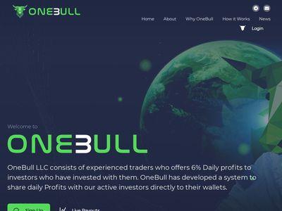 one-bull.com