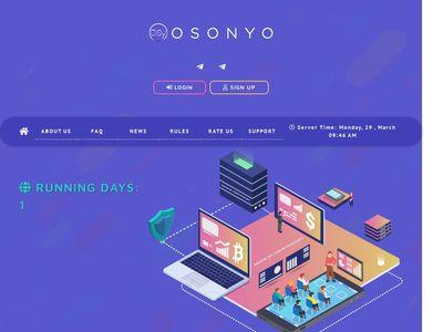 osonyo.com