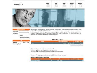 oxor.cc
